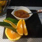 Marmellata di arance Ferber