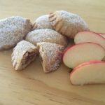Biscotti alla mela e non solo…