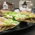 Pizza Stra…fave e pecorino