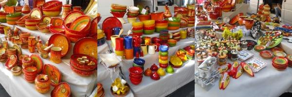 mercato Cavaillon