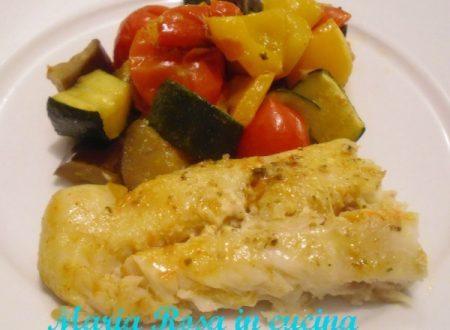 Persico maria rosa in cucina my fantasy - Cucinare pesce persico ...