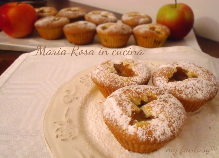 muffin mele