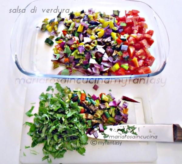 Salsa di Verdure