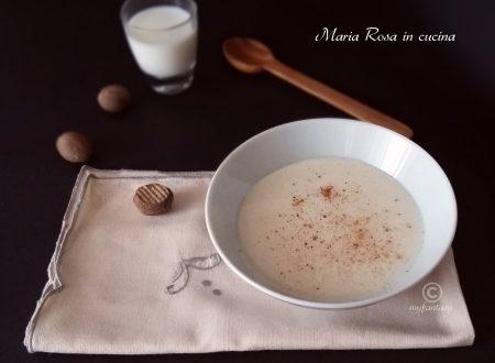Salsa Besciamella ricetta classica