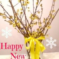 "Happy New Year  ""ricette sfiziose"""