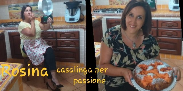 Rosina Casalinga per passione