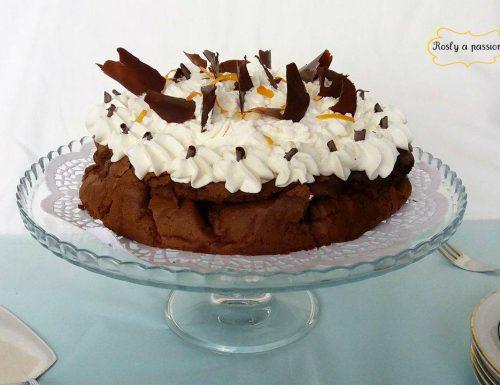 CLOUD CAKE CHOCOLATE