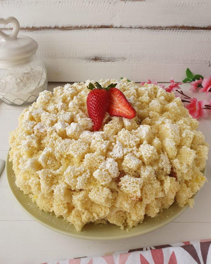 Torta minosa