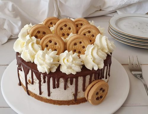 Cheesecake baiocchi