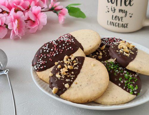 Biscotti sablè