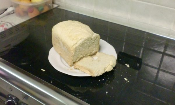 Pane normale