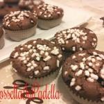 Brownies camuffati da muffins / per i più golosi
