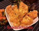 Crocchette di pollo al sesamo2