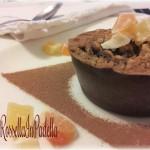 Semifreddo al cioccolato e caffè / Goloso