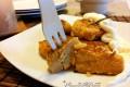 Polpette con lenticchie rosse e maionese vegetale, ricetta vegana