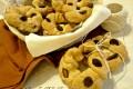 Taralli napoletani mandorle e pepe