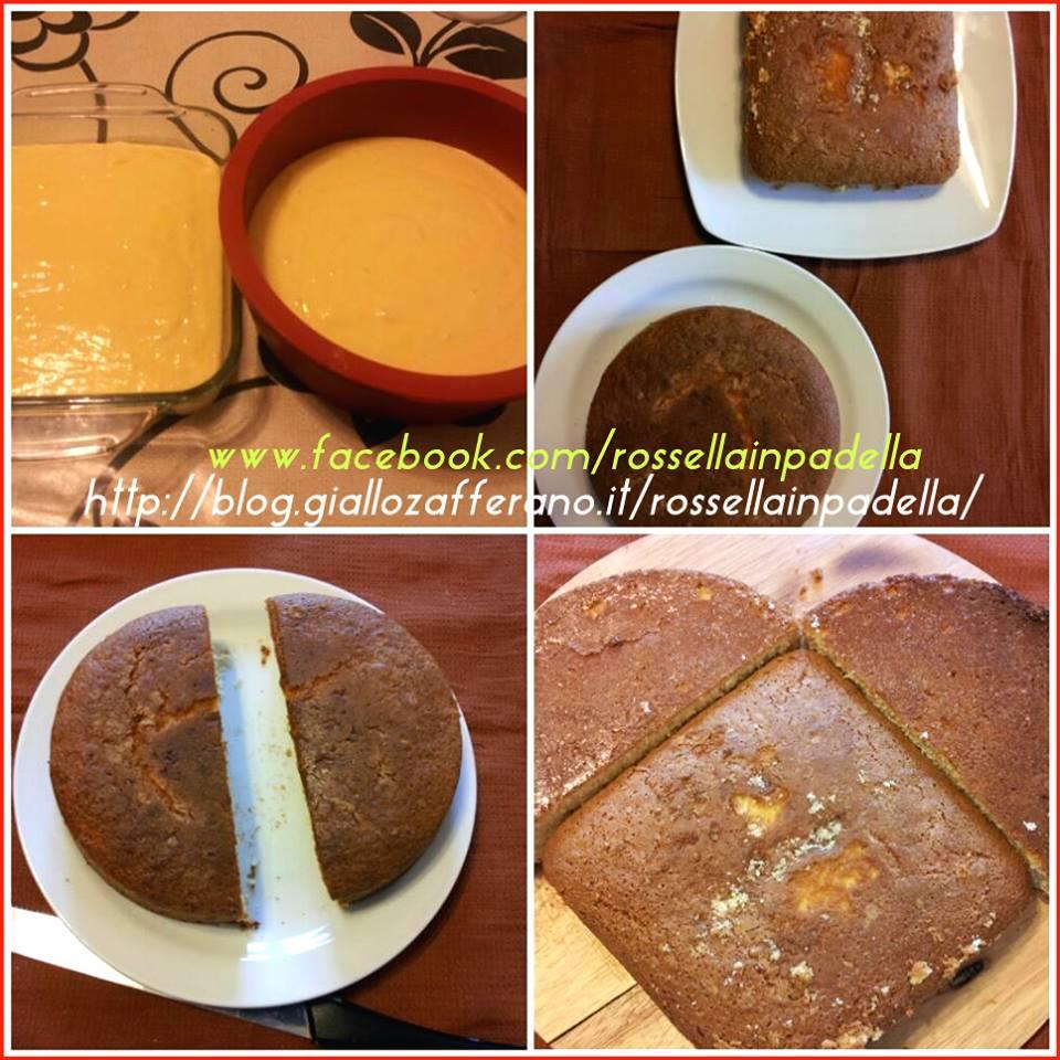 Come fare una torta a forma di cuore senza lo stampo