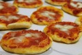 Pizzette da buffet