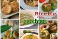 ricette con zucchine - ricette di stagione
