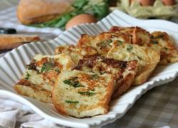 Pane fritto – ricetta facile ed economica