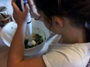 Dolci, dolcetti e idee sfiziose per fare mangiare le verdure ai bambini e da preparare assieme