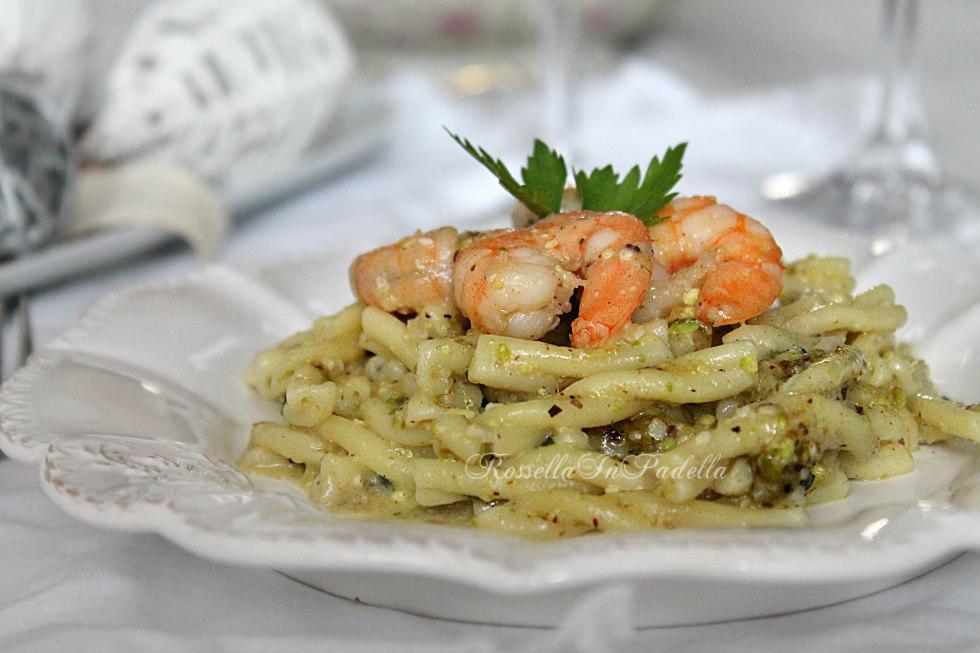 Primi piatti per capodanno rossella in padella for Primi piatti di pasta