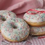 Donuts, ad ogni ciambella il suo buco