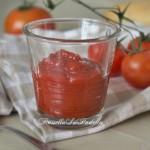Ketchup fatto in casa, ricetta facile e veloce