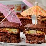 Brownie marshmallow, la torta pret-a-manger