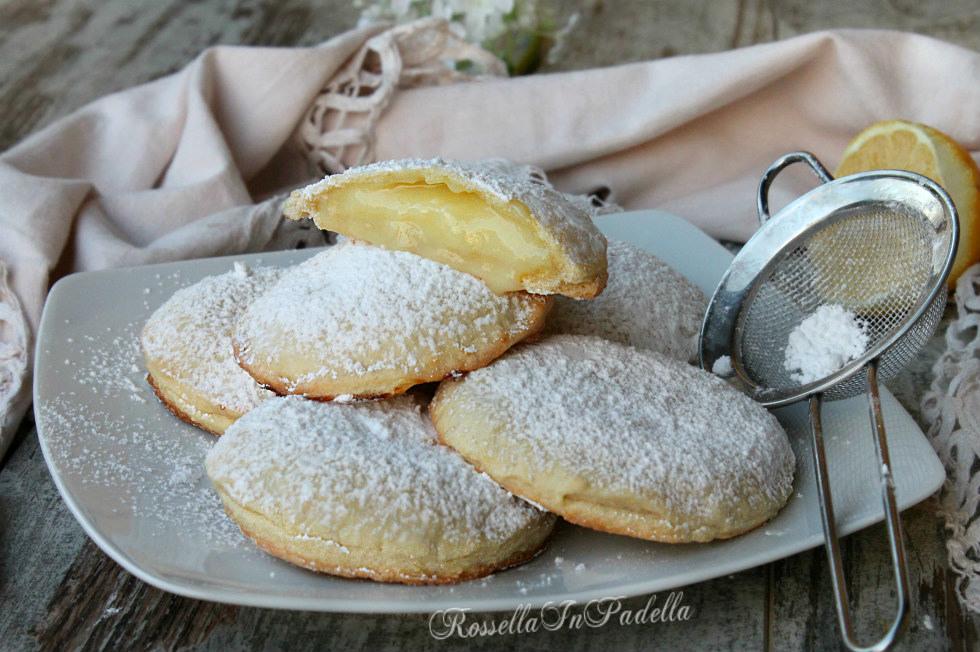 Genovesi Ericine. La pasticceria Siciliana