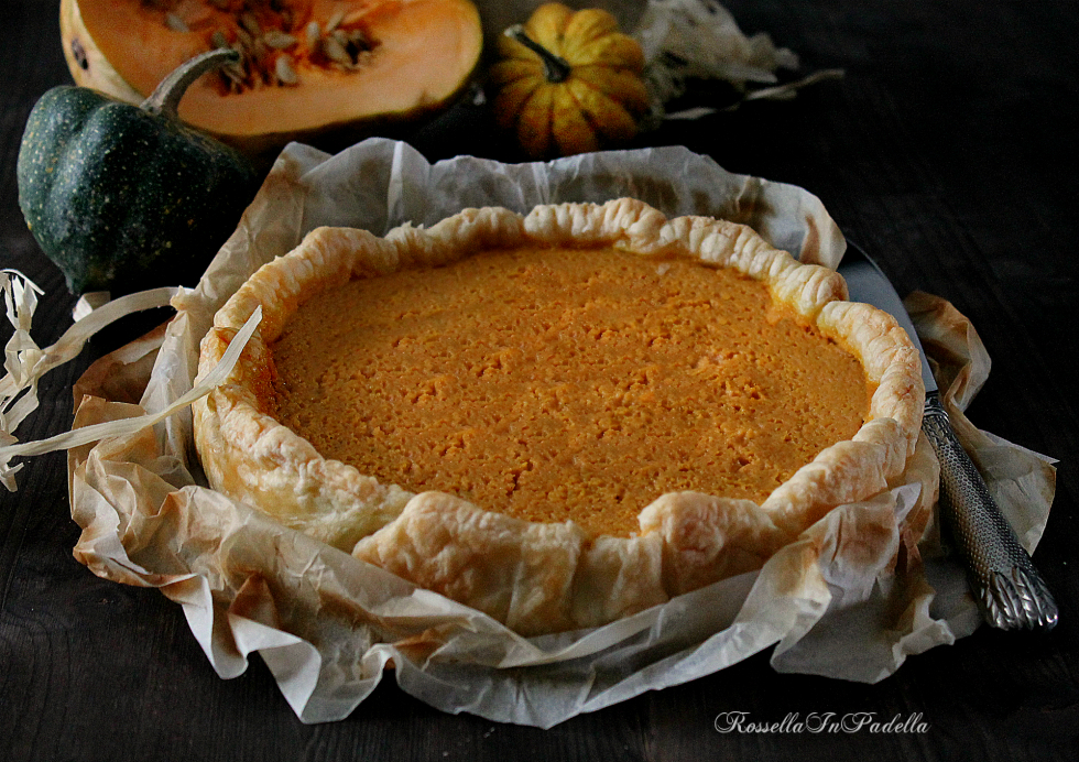 Pumpkin Mascarpone Pie Recipes — Dishmaps