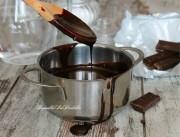 Glassa al cioccolato, ricetta base