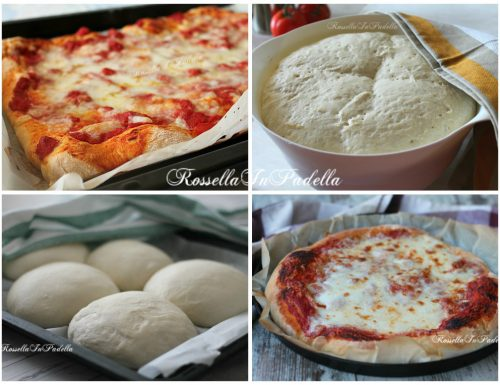 PIZZA: ricette infallibili!
