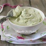 Crema al pistacchio senza cottura