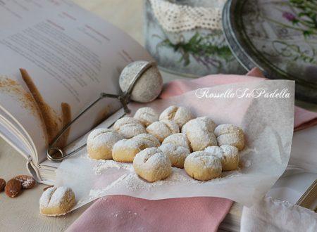 Fave dei morti - biscotti tipici