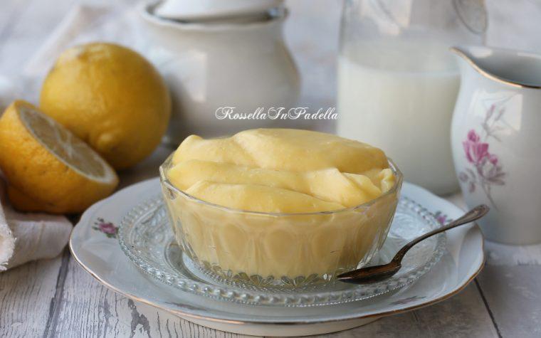 Crema pasticcera al microonde, ricetta di Massari e versione leggera