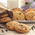 Ricetta cookies americani, biscotti buonissimi