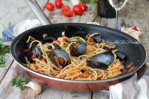 Spaghetti con le cozze, il trucco per renderli ancora più gustosi