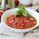 Ammogghiu, il pesto di pomodoro siciliano