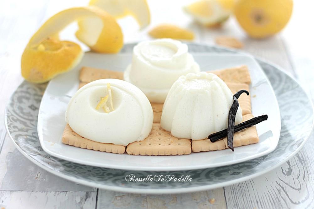Biancomangiare, ricetta dolce siciliano