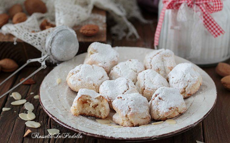 Pastine di mandorle siciliane