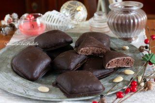 Mostaccioli, ricetta dolci di Natale
