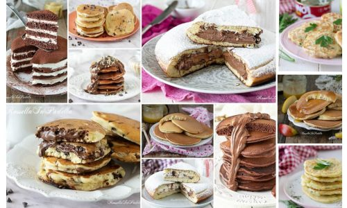 Speciale PANCAKES