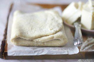 Ricetta Pasta sfoglia FURBA 5 minuti