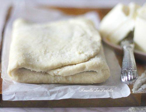 Pasta sfoglia FURBA 5 minuti