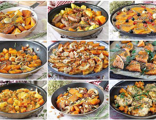 10 RICETTE per cucinare la ZUCCA