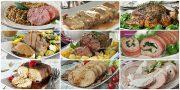 rICETTE Secondi di CARNE 20 ricette IMPERDIBILI per NATALE ricette