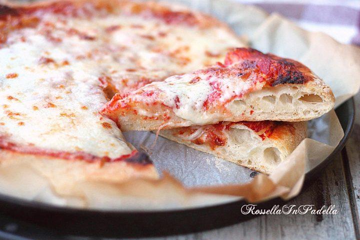 Come fare la PIZZA SENZA IMPASTO