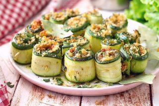 Ricetta con le zucchine gustosa