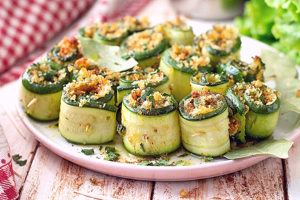 Ricette Zucchine Giallo Zafferano.10 Ricette Con Le Zucchine Da Fare Assolutamente